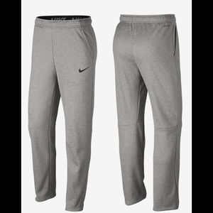 Mens Nike Training Pants New w/ Tags! Size Large